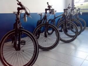 Botiga de bicicletes