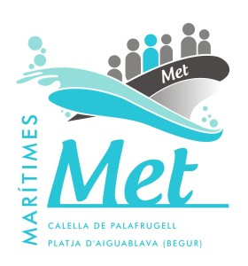 Logo (Marítimes Met)